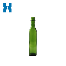 500ml Cooking Oil Glass Bottle