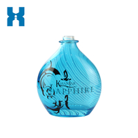 1250ml Glass Bottle for Spirit