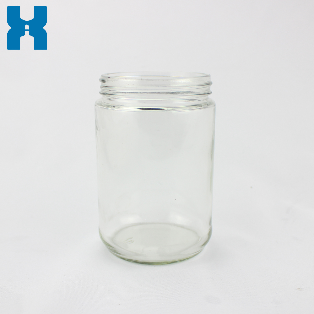 Flint 375ml Storagr Jar For Spicy Sauce